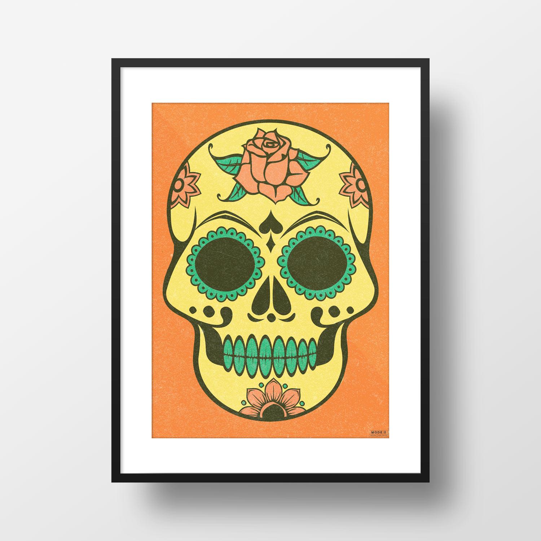 Halloween Printable Wall Art I