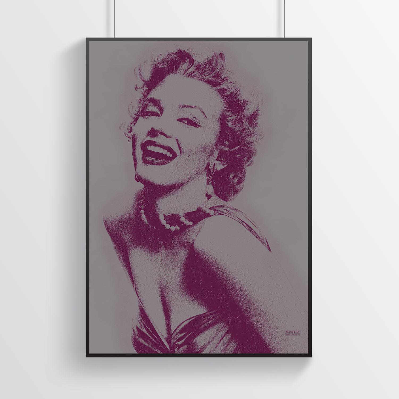 Norma J – Printable Wall Art