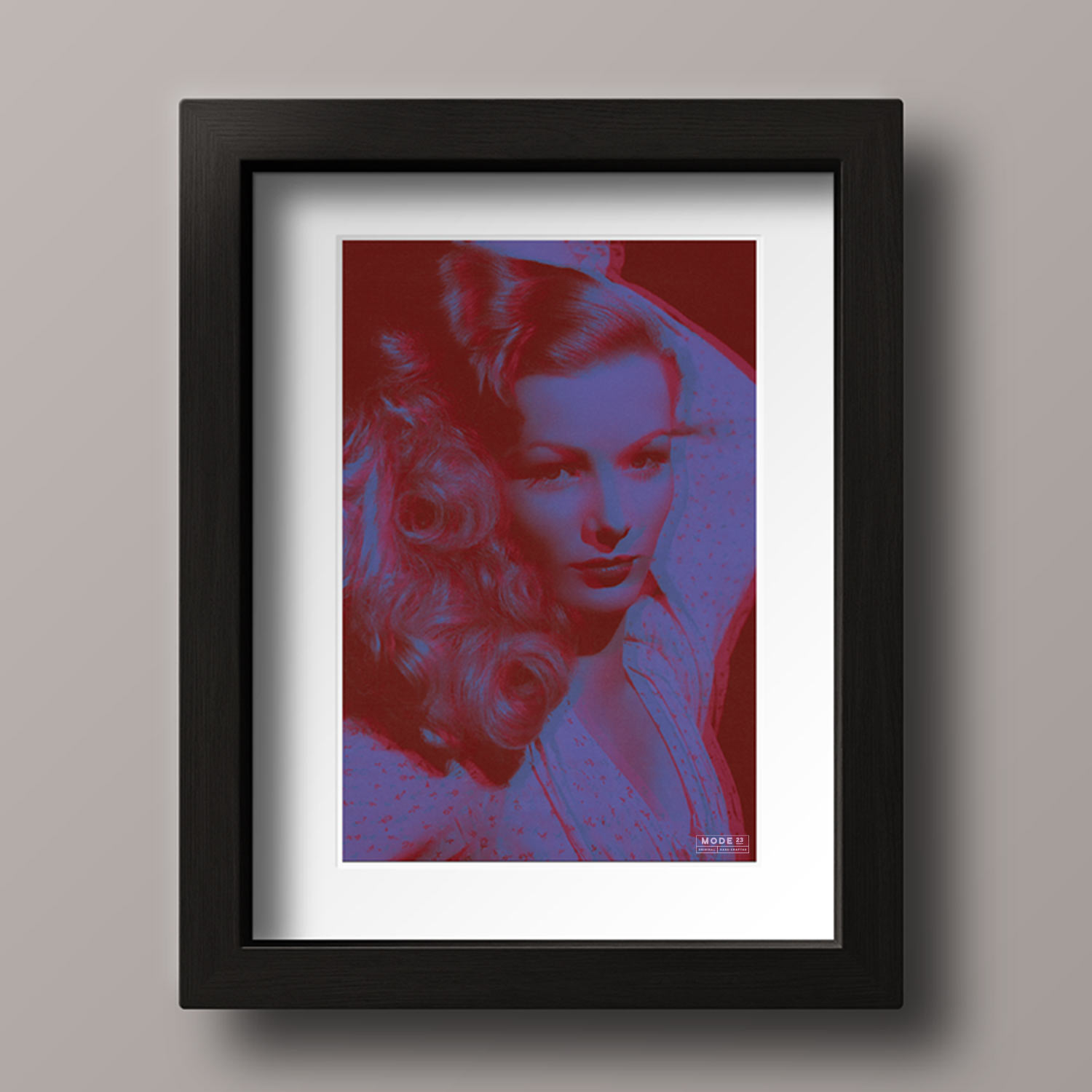 The Ghost Of Veronica Lake